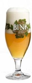 Bink Glas 0.33 Liter fra