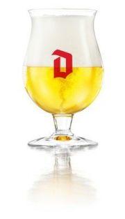 Duvel Glas 0.33 Liter fra