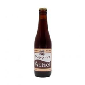 Achel Bruin - 0,33 liter fra Trappist Achel