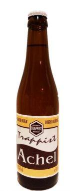 Achel Blond - 0,33 liter fra Trappist Achel