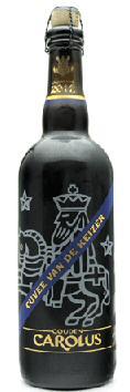 Cuvee Van De Keizer Blauw-0,75 (2016) fra Brouwerij Het Anker