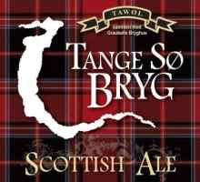 Tange Sø Bryg - Scottish Ale fra Tawøl
