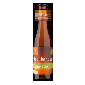Troubadour Magma Hop Twist - 0,33 lit fra Troubadour