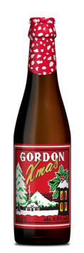 Gordon Christmas - 0,33 liter fra John Martin SA