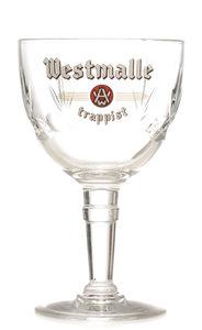 Westmalle Glas fra Westmalle