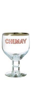 Chimay Glas fra