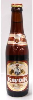 Kwak - 0,33 liter fra Brouwerij Bosteel