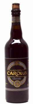 Gouden Carolus Classic - 0,75 liter fra Brouwerij Het Anker