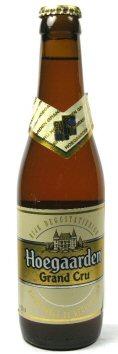 Hoegaarden Grand Cru - 0,33 liter fra Brouwerij van Hoegaarden