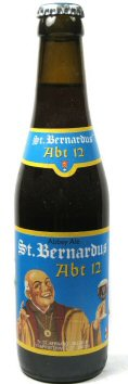 St. Bernardus 12 Abt - 0,33 liter fra St. Bernardus Brouwerij