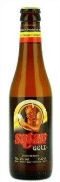 Satan Gold - 0,33 liter fra Brouwerij De Block