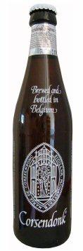 Corsendonk Agnus  - 0,33 liter fra Brewery du Bocq
