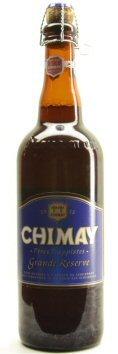 Chimay Grande Reserve 2013 - 0,75L fra Bières de Chimay S.A..