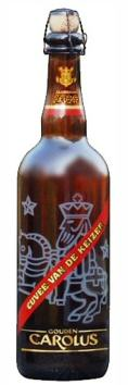 Cuvee Van De Keizer Rood -0,75 liter fra Brouwerij Het Anker
