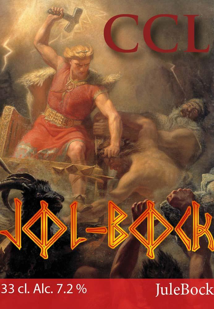Jøl Bøck  | bestil billigt online