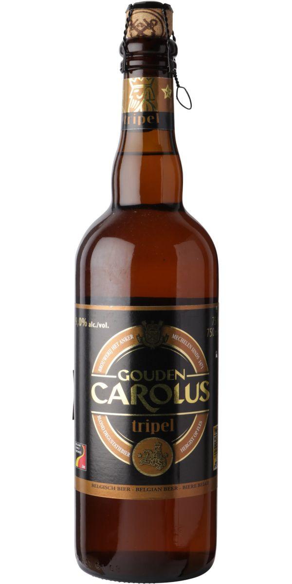 Gouden Carolus Tripel  | bestil billigt online